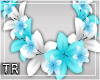 [T] Bliss Flower Lei 1