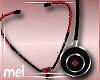 Mel*Nurse Stethoscope