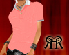 [RR] Polo Pink