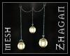 [Z] der. hanging lantern