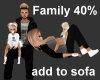 [SCR]Family Pose Ani 40%