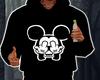 Hoody Mickey