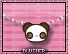 *B|Panda N.Lace*Hi