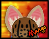 -DM- Ocelot Ears