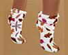 Fall Socks 21 (F)