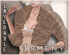 [Is] Fur Beige Coat