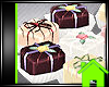 ! PARTY CAKES