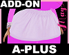 A-PLUS Bimbo Add-onSkirt