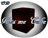 (OD) Kiss me cube