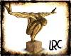 Adonis Bronze Statue
