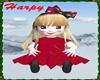 Holiday Dolly