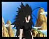 SSJ5 (Black) Hair[F]