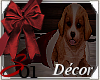 $:.:Christmas Gift Puppy