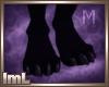 lmL Flic Feet M