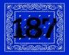 187 flag