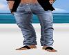 Comfy Blue JEans