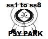 PSY park mix (Euro)