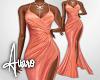 Evening Gown ~ Peach 5