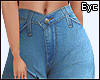 E. Open Jeans