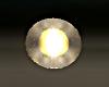 T- 4 Floor Spotlights