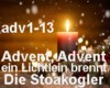 HB Advent, Advent