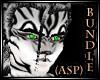 ASP) White Tiger bundle