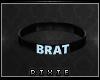 Brat Collar v.7