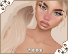 Y| Cicely Blonde