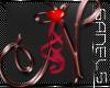 Valentine  Letter N