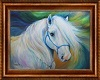 Maddie Horse Painting Ar
