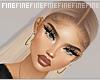 F. Nisha Blonde