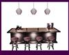 Romantic Purp Juice Bar