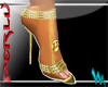 (PX)PF Olympus Sandals G