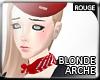 |2' Blonde Arche