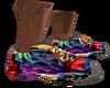 Wrap Muzik - Sneakers