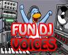 Fun DJ Voices 2