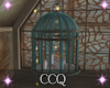 [C]SL: Hanging Candles