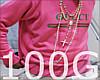 Pink Gucci Sweater