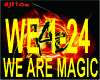 � We Are Magic �