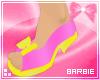 BA [lolita-pink+yellow]