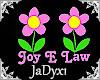 Joy E Law Name Sign