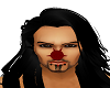 RED M EVIL CLOWN NOSE