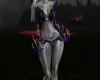 ~Kandii~ Ghost Skirt