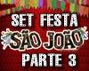 Set Festa Junina PT3