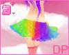 [DP] Frilly Skirt Rnb