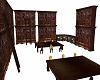 Library (no carpet)