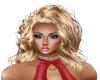 Hair Ash Blond Lizzy 512