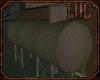 [luc] Oil Tank