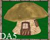 (A) Earthy Mushroom