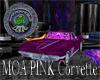 MOA PINK Corvette